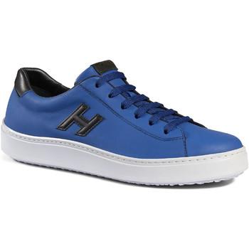 Παπούτσια Άνδρας Χαμηλά Sneakers Hogan HXM3020W550ETV809A blu