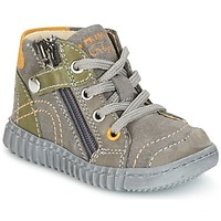 Παπούτσια Αγόρι Μπότες Primigi PSM 8028 Grey