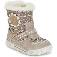 Παπούτσια Κορίτσι Μπότες Primigi TITI-E GORE-TEX Beige