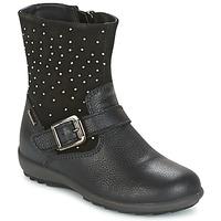 Παπούτσια Κορίτσι Μπότες για την πόλη Primigi PCIGT 8569 Black