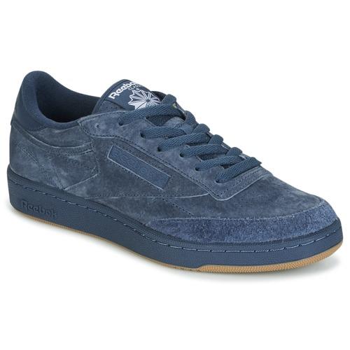 Παπούτσια Χαμηλά Sneakers Reebok Classic CLUB C 85 SG μπλέ