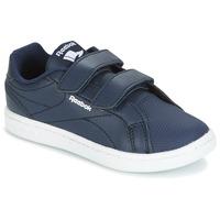 Παπούτσια Αγόρι Χαμηλά Sneakers Reebok Classic REEBOK ROYAL COMPLE Marine