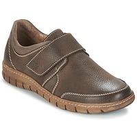 Παπούτσια Γυναίκα Derby Josef Seibel STEFFI 33 Vulcano