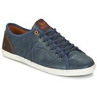 Παπούτσια Άνδρας Χαμηλά Sneakers Kaporal KAOANY Marine