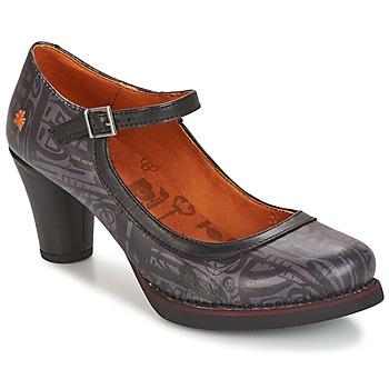 Παπούτσια Γυναίκα Γόβες Art ST-TROPEZ Black