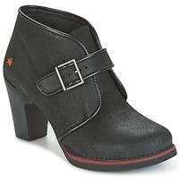 Παπούτσια Γυναίκα Χαμηλές Μπότες Art GRAN-VIA Black