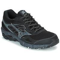 Παπούτσια Γυναίκα Τρέξιμο Mizuno WAVE KIEN 4 G-TX (W) Black