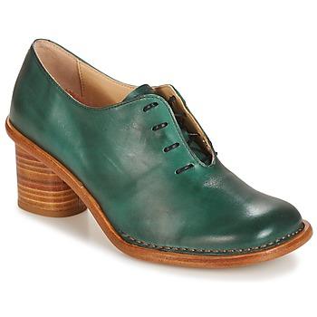 Παπούτσια Γυναίκα Χαμηλές Μπότες Neosens DEBINA Green