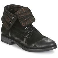 Παπούτσια Γυναίκα Μπότες Now BIANCA II Black