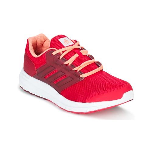 Παπούτσια Γυναίκα Τρέξιμο adidas Performance GALAXY 4 W ροζ