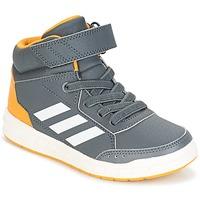 Παπούτσια Αγόρι Ψηλά Sneakers adidas Performance ALTASPORT MID EL K Grey