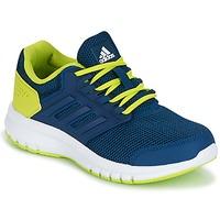 Παπούτσια Αγόρι Τρέξιμο adidas Performance GALAXY 4 K μπλέ