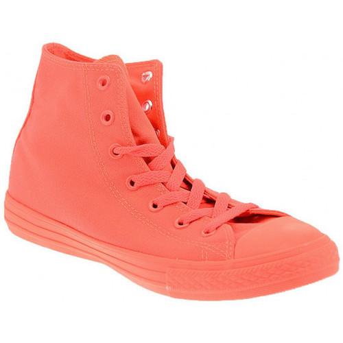 Παπούτσια Παιδί Ψηλά Sneakers Converse  Multicolour