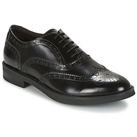 Παπούτσια Άνδρας Derby Stonefly CLASS II 2 BRUSH OFF Black