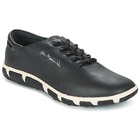 Παπούτσια Γυναίκα Χαμηλά Sneakers TBS JAZARU Black