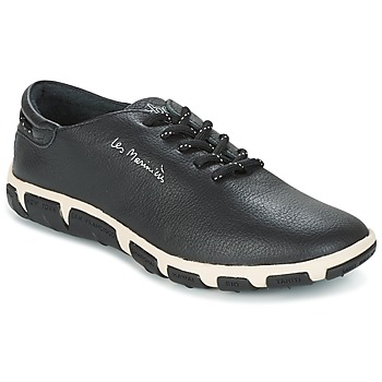 Xαμηλά Sneakers TBS JAZARU ΣΤΕΛΕΧΟΣ: Δέρμα & ΕΠΕΝΔΥΣΗ: & ΕΣ. ΣΟΛΑ: Δέρμα & ΕΞ. ΣΟΛΑ: Καουτσούκ