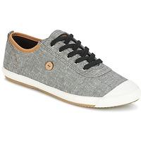 Παπούτσια Άνδρας Χαμηλά Sneakers Faguo OAK01 Grey