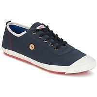Παπούτσια Άνδρας Χαμηλά Sneakers Faguo OAK01 Marine