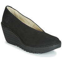 Παπούτσια Γυναίκα Γόβες Fly London CUPIDO Black