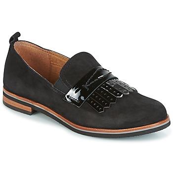 Παπούτσια Γυναίκα Μοκασσίνια Caprice CILA Black