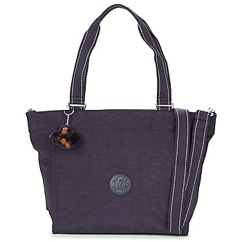 Τσάντες Γυναίκα Cabas / Sac shopping Kipling NEW SHOPPER Violet