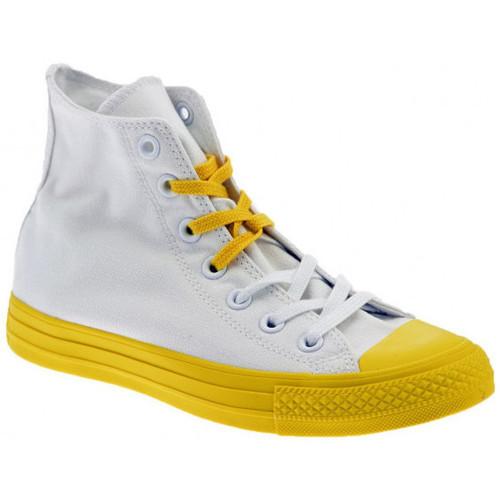 Παπούτσια Άνδρας Ψηλά Sneakers Converse  Multicolour