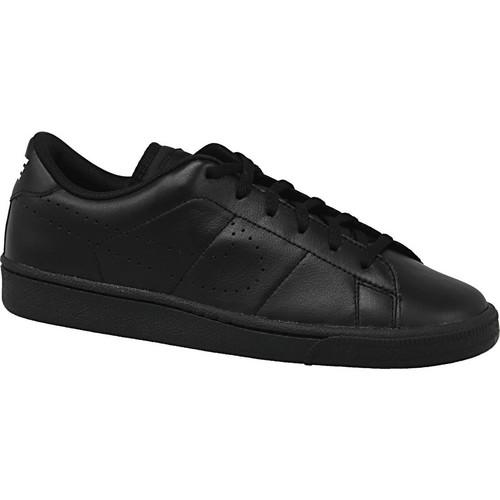 Παπούτσια Παιδί Sneakers Nike Tennis Classic Prm Gs Noir