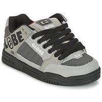 Παπούτσια Παιδί Χαμηλά Sneakers Globe TILT Grey