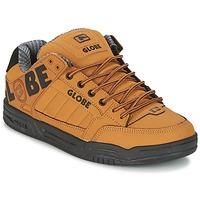 Παπούτσια Άνδρας Χαμηλά Sneakers Globe TILT CAMEL