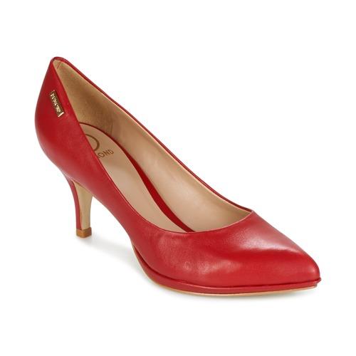 Παπούτσια Γυναίκα Γόβες Dumond MASTIZE Red