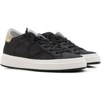 Παπούτσια Γυναίκα Χαμηλά Sneakers Philippe Model CKLD ML31 nero
