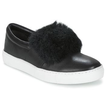 Παπούτσια Γυναίκα Slip on Les Tropéziennes par M Belarbi LEONE Black