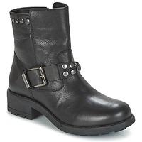 Παπούτσια Γυναίκα Μπότες Les Tropéziennes par M Belarbi LIAM Black