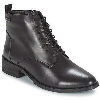 Παπούτσια Γυναίκα Μπότες Les Tropéziennes par M Belarbi NICOLE Black