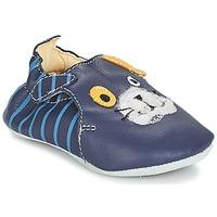 Παπούτσια Αγόρι Παντόφλες Catimini RHODODENDRON Μπλέ
