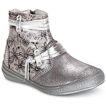 Παπούτσια Κορίτσι Μπότες GBB REVA Silver