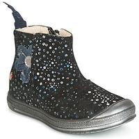 Παπούτσια Κορίτσι Μπότες GBB ROMANE Black