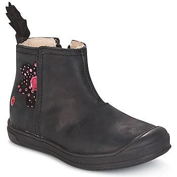 Μπότες GBB ROMANE