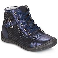 Παπούτσια Κορίτσι Ψηλά Sneakers GBB ROMIE Vte / Marine / Dpf / Regina