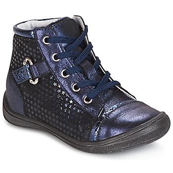 Ψηλά Sneakers GBB ROMIE ΣΤΕΛΕΧΟΣ: Δέρμα & ΕΠΕΝΔΥΣΗ: Δέρμα & ΕΣ. ΣΟΛΑ: Δέρμα & ΕΞ. ΣΟΛΑ: Καουτσούκ