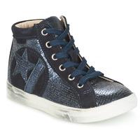 Παπούτσια Κορίτσι Χαμηλά Sneakers GBB MARTA Marine