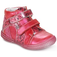 Παπούτσια Κορίτσι Μπότες GBB ROXANE Raspberry