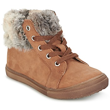 Παπούτσια Κορίτσι Μπότες GBB ROBERTA Fauve