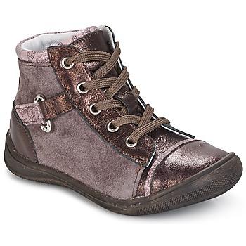 Μπότες GBB ROMIE
