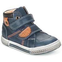 Παπούτσια Αγόρι Μπότες GBB RANDALL Μπλέ