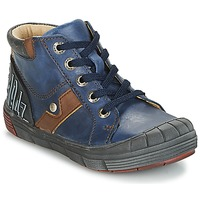 Παπούτσια Αγόρι Ψηλά Sneakers GBB RENOLD MARINE