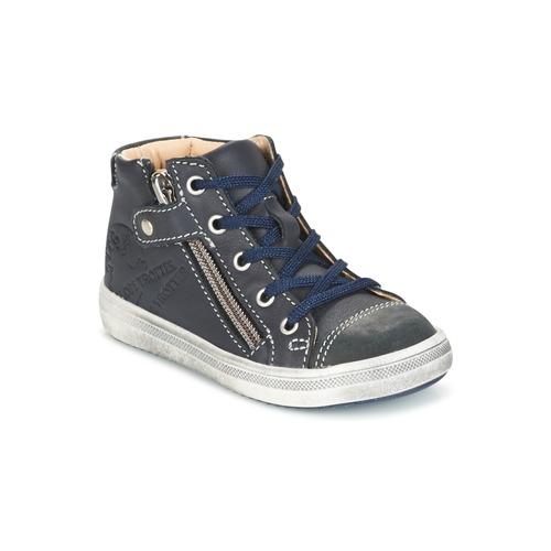 Παπούτσια Αγόρι Μπότες GBB NICO Vte / Marine / Dpf / 2835
