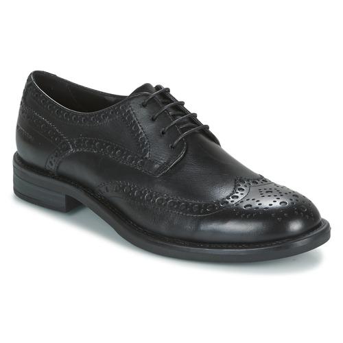 Παπούτσια Γυναίκα Derby Vagabond AMINA Black