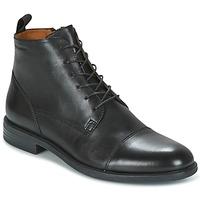 Παπούτσια Άνδρας Μπότες Vagabond SALVATORE Black
