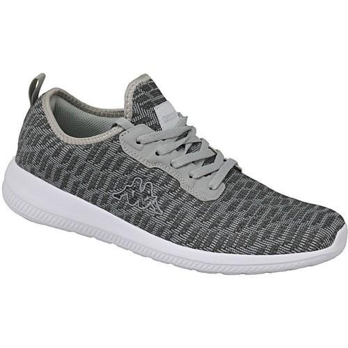 Παπούτσια Sneakers Kappa Gizeh Grise